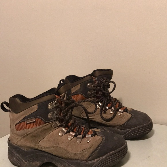 Redhead hiking boots for women
